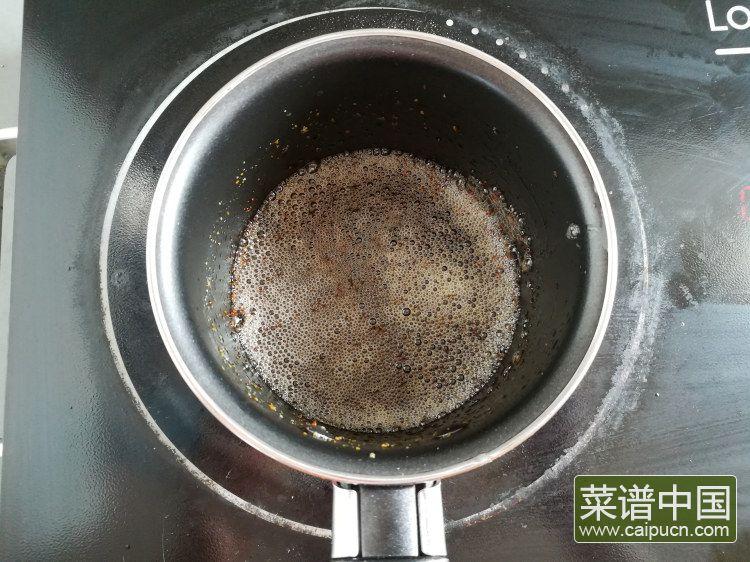 蜂蜜红茶费南雪(改良版)的做法步骤5