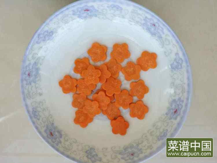 蒜蓉炒西兰花的做法步骤2