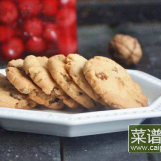 藜麦核桃酥