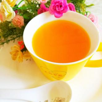 鲜果桔子汁