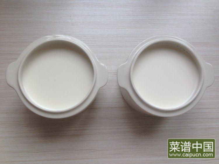 自制酸奶的做法步骤6