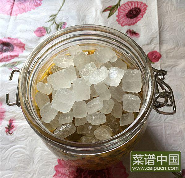 冰糖百香果蜜的做法步骤4