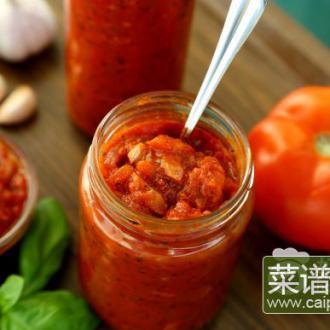 意面/披萨番茄酱