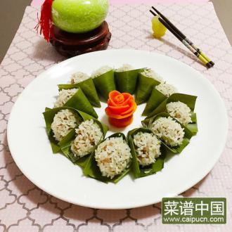 芦香珍珠肉丸子