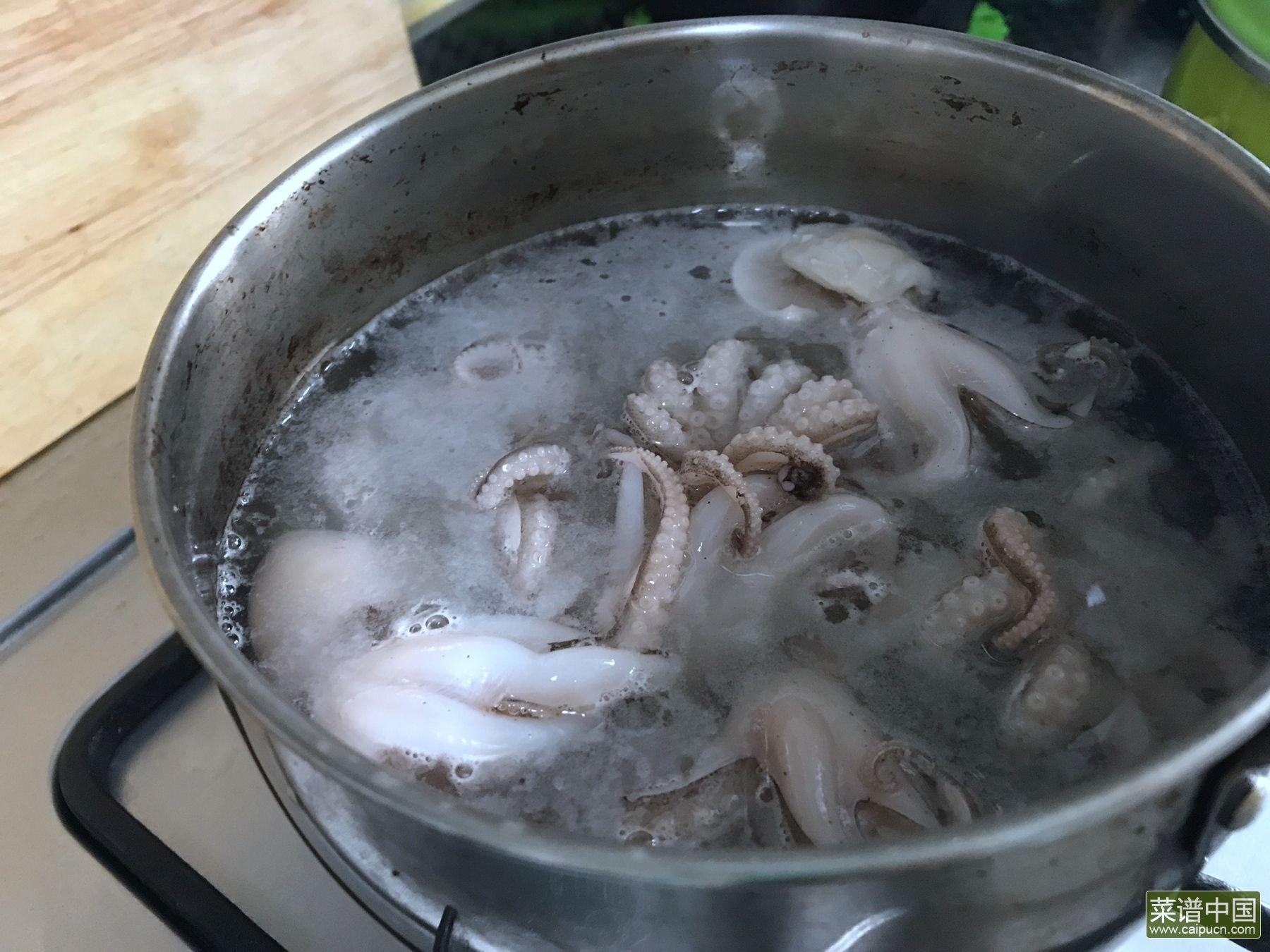 本帮红烧肉的做法步骤8