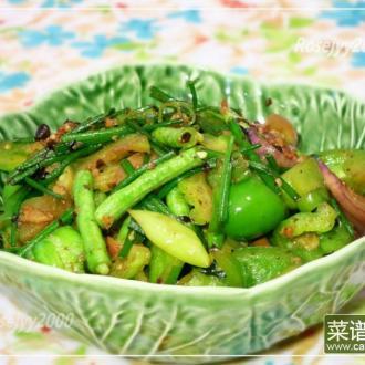 豉椒农家菜