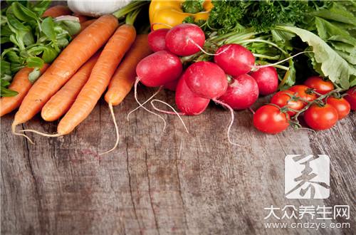蔬菜清洗流程是怎样的?