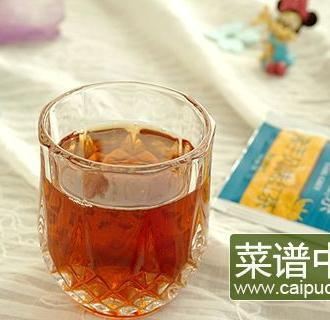 佛手风味伯爵红茶