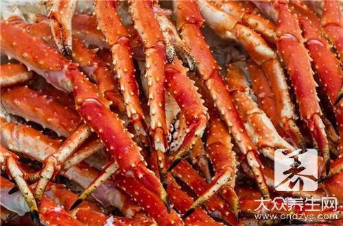 新鲜螃蟹怎么洗干净_如何清洗螃蟹才干净