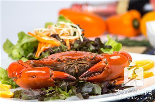 农村土螃蟹怎么做好吃
