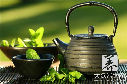 铜茶壶可以泡茶吗?