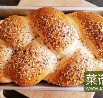 意大利面包