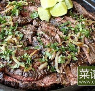 烤莫霍牛肉
