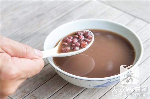 薏仁红豆芡实粥的做法