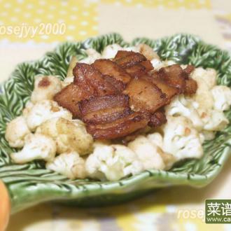 香煎腐乳五花肉