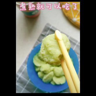 鲜虾蔬菜丸