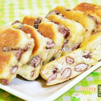 美国红豆饼