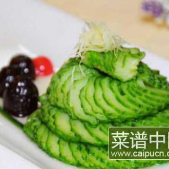 黄瓜吃法 夏季吃黄瓜应该这样吃