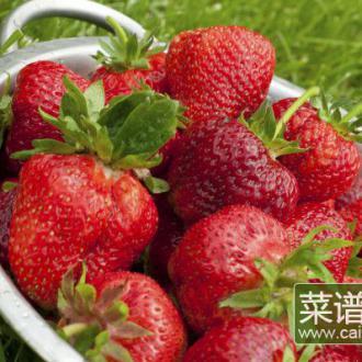 大个草莓真的含激素吗?