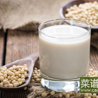 未煮熟的豆浆对人体有什么伤害?