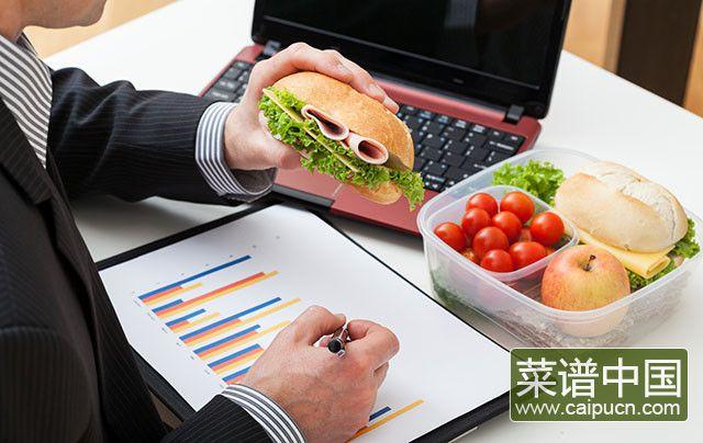 食事求证:食品过地铁安检不能吃了?ho.jpg