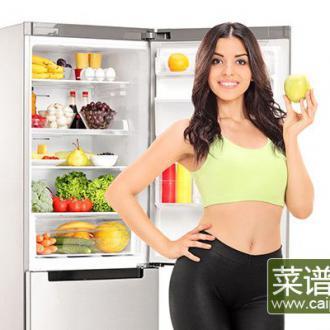 五个方法解决冰箱去冰问题