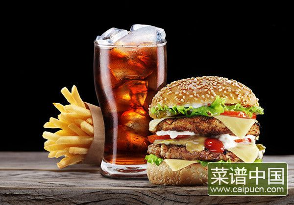 洋快餐被呼吁停用含抗生素食材kl.jpg