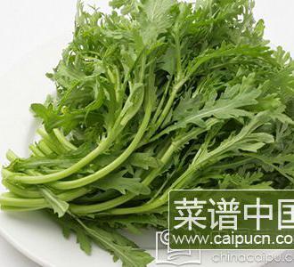 降压的食物 一绿叶菜竟有降压的神奇功效