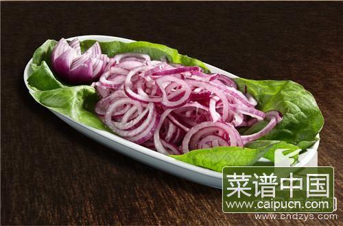 洋葱炒土豆的正确做法