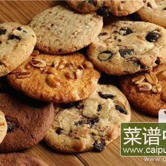 吃压缩饼干能够减肥吗?