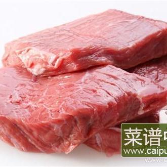 吃鹿肉的禁忌有哪些?