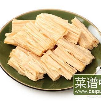 怀孕可以吃腐竹吗