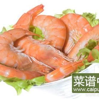 河虾的营养价值及功效有哪些