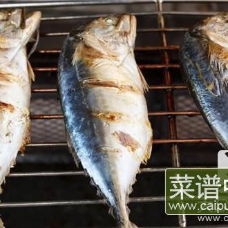 鲅鱼不腥诀窍