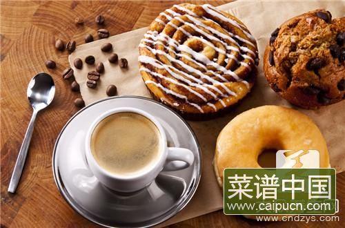 咖啡和燕麦能一起喝吗