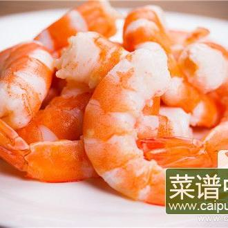 龙井虾仁怎么吃?