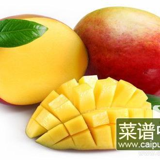 野生芒果怎么吃