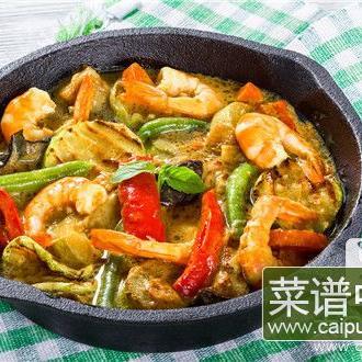 铁锅炖菜谱