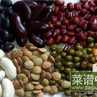 赤豆薏仁水怎么做?