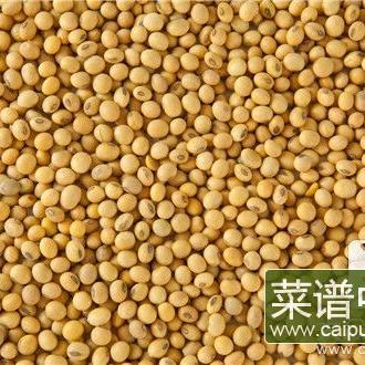 水煮黄豆的功效与作用有哪些?