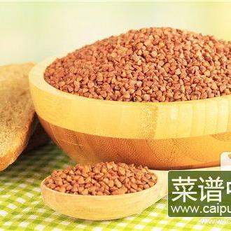 苦荞麦和苦荞米的区别