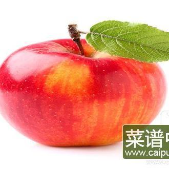 晚餐只吃苹果好吗
