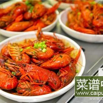 青虾煮多久