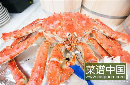 螃蟹怎么煎?