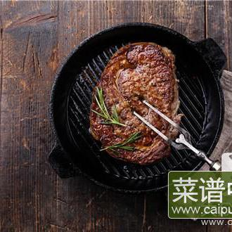 牛腱子肉怎么吃