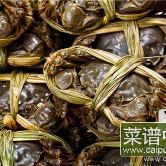 死的梭子蟹可以吃吗