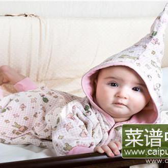 婴儿可以吃姜吗?