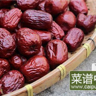 红枣豆浆热量