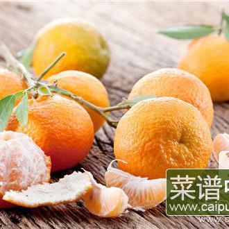 橘片爽蒸蛋的做法是什么?