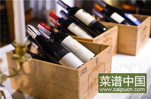 葡萄酒高温会变质吗